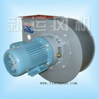 生产涂装设备耐高温风机 烤漆设备循环风机 WQE型1.1KW