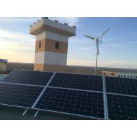 兰州程浩供应:威武3000w太阳能发电系统