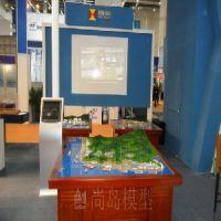 杭州尚岛建筑模型供应畅销数字沙盘模型:中国沙盘模型