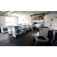 出售二手洗涤设备 二手烘干机折叠机