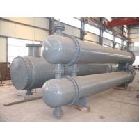 莱州昌浩订做筛板冷凝器 3平方列管冷凝器