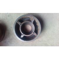 350混凝土搅拌机拖轮摩擦轮易损件配件