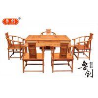 供应花梨木红木家具、东阳木雕、明清家具等批发