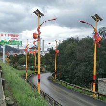 枣阳7米8米太阳能路灯哪里买【厂家价格1636元】