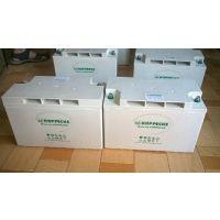 江苏荷贝克蓄电池报价12V60AH铅酸型的电池质保三年