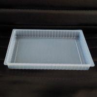 诸城厂家直销一次性食品级肉片培根抽真空封口食品包装盒