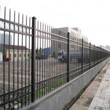 铸铁围墙栏杆 铁丝网围墙 学校防护网
