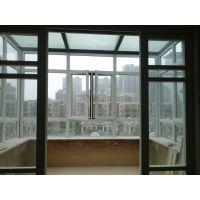 郑州阳光房设计安装碳钢阳光房