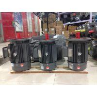 上海德东电机 厂家直销 YE2-80M2-4 0.75KW B3 三相异步电动机