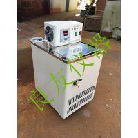 供应金坛姚记棋牌正版 THD-0515低温恒温水槽 冷却水循环机 低温冷却液循环泵 实验室冷水机
