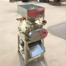 最新款宏瑞特价批发花生切碎机 大,小花生破碎机 低价促销分辨机器