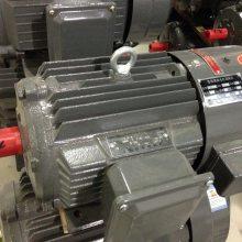 销售德东电机 YVF2-100L1-4 2.2KW 变频调速电机 起动力矩大起动电流小