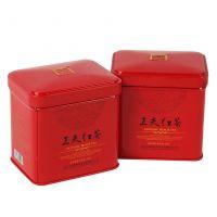 四川红茶小铁罐 功夫红茶马口铁包装罐