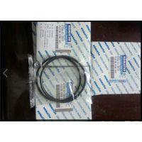 现货销售小松挖掘机配件 小松PC450-7发动机活塞环