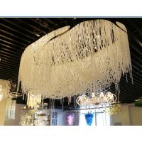 吹制玻璃灯饰,大型艺术灯饰,高级会所灯饰,别墅高级灯具,广场大型艺术灯具