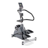 BH必艾奇液压LK4300台湾进口登山机常熟健身器材专卖店企业健身房配置
