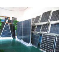 采购晶科牌(245W--305W)太阳能电池板回收 硅料回收