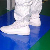 粘尘垫24*36无尘室粘尘垫pe一次性粘尘脚垫医用粘尘垫蓝色厂家批发