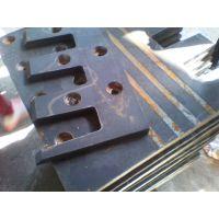 路桥工程常规使用伸缩缝,冀通厂家一次热轧成型