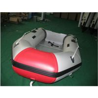 充气船-专业生产拉丝底充气船