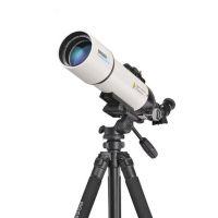 博冠BOSMA天王折射天文望远镜80/500便携版 观月观星高清