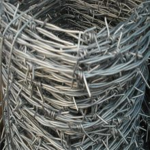 旺来刺绳铁蒺藜 刀片刺丝网 西鲁式铁丝网