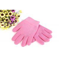 简单厂家批发SPA美白保湿滋润美容凝胶袜套 凝胶手套 防裂 修复开裂
