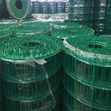 宁德pvc荷兰网 绿色铁丝网围栏网价格 荷兰网厂家