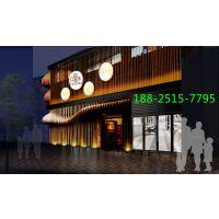 室外造型鋁單板-建筑外墙异型幕墙板-广州歐佰天花