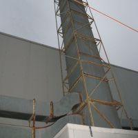 东兴公司大型风机噪声治理 噪音处理 隔声 隔音 消声 降噪减振 振动控制 泛德声学