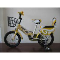 广州儿童自行车加盟:看看你是否陷入了自行车经销怪圈