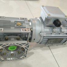 诸城果蔬清洗设备常用涡轮减速电机NMRV063/30-YS90S-4-1.1KW