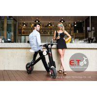 爱斯特专利产品,智能概念折叠电动摩托车 火热招商全球代理
