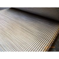 流水线冷冻食品输送带 不锈钢输送带 PVC输送带