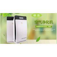 绿蕊除菌除甲醛空气净化器GL-8138 立式机器