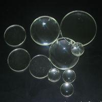 直销13到25mm各尺寸亚克力光学镜片 放大镜镜片 望远镜目镜