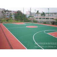 供应广西塑胶球场价格,塑胶篮球场施工方案、硅PU塑胶球场 广西