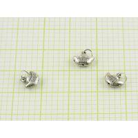 DIY碧玺散珠配件加工生产批发 珠宝首饰来图来样加工定制工厂