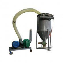 供应QL-3气力吸粮机 多功能粮食输送设备 兴亚机械