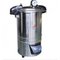 上海申安DSX-280B手提式压力蒸汽灭菌器