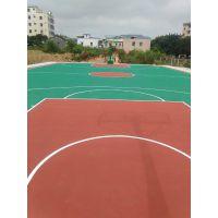 供应肇庆丙烯酸球场地面施工 东莞一个标准的篮球场预算大概要多少钱 揭阳环保操场材料