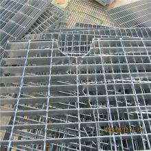 异型钢格板 树池盖板 下水道沟渠盖板
