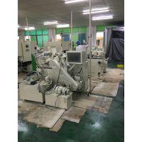 广州佛山数控CNC加工中心喷漆翻新 中山内外圆磨床顶心磨床喷漆