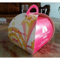 定做西点包装盒/生日蛋糕礼盒/蛋糕包装盒/彩色印刷