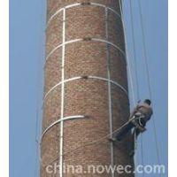 繁昌砖烟囱修理 砖烟囱加固维修【专业品牌】