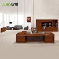 广州思进办公家具厂家免费提供高端板式办公家具工程装修效果图、工程案例