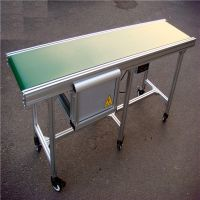 铝型材输送机 不锈钢输送机 输送机特价销售 兴运 x2