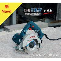 德国BOSCH电动工具 石材切割机TDM1250云石机 瓷砖切割机