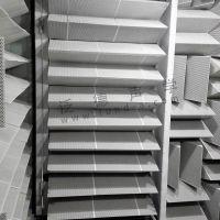 全消音室 为南京某军事学院设计建造全消声室工程 泛德声学