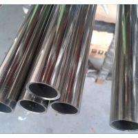304红古铜不锈钢管,不锈钢厚壁管,拉丝焊管圆管